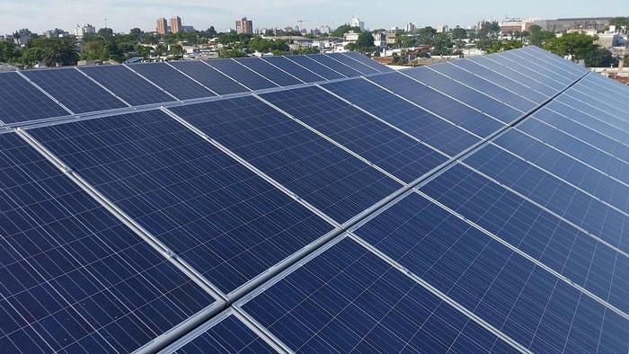 Proyectos de energías renovables en Zaragoza (Aragón) y Lleida