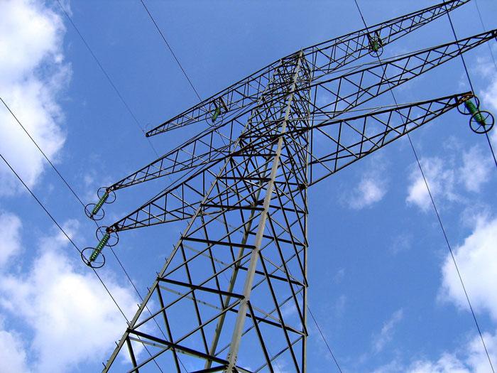Proyectos eléctricos de alta tensión en Zaragoza (Aragón) y Lleida