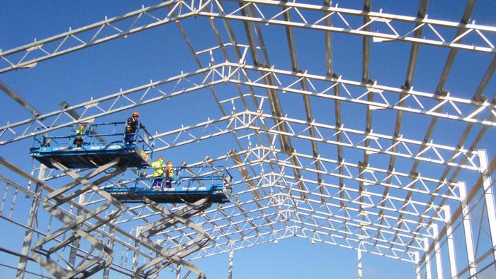 Coordinación de seguridad en proyectos en Zaragoza