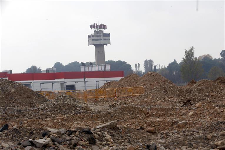 Futuro Torre Village