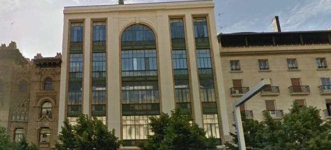 Recalificación del edificio de Telefónica en Independencia