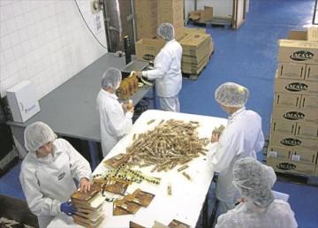 Producción Lacasa